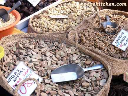 Consejos para la cocción de legumbres y verduras